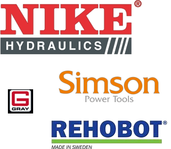 Bremco for Nike Rehobot Hydraulic Repair Services