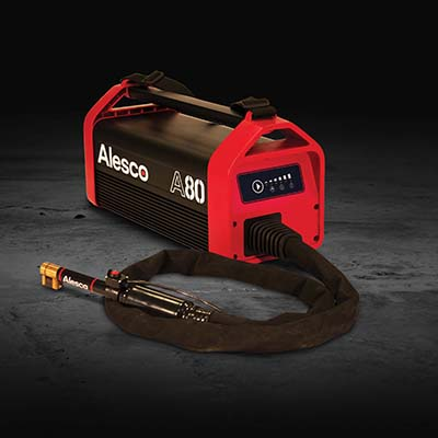 Alesco A80 Induction Heater