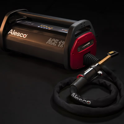 Alesco ACE12 Induction Heater