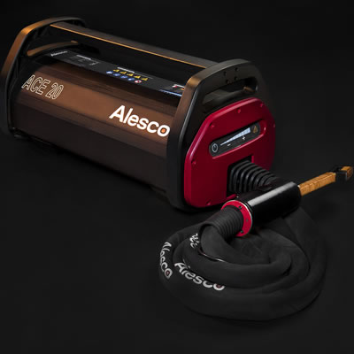 Alesco ACE20 Induction Heater