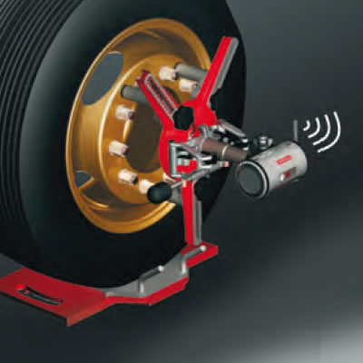 Wheel Alignment Systems
