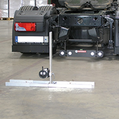 Chassis Measuring  Systems