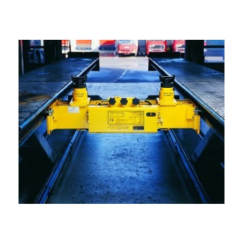 Lift Mounted Commercial Jacks