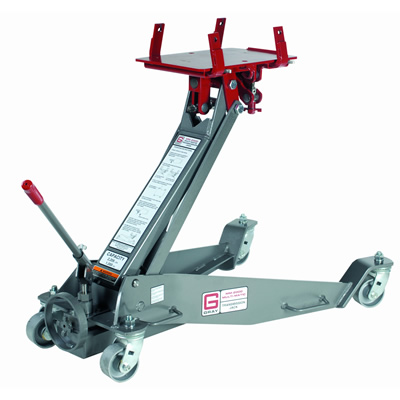 MM-2000A/HS Heavy Duty Transmission Jack